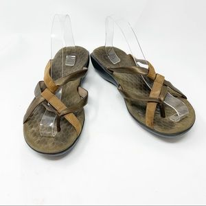 Provo by Clark's | Length Sandals